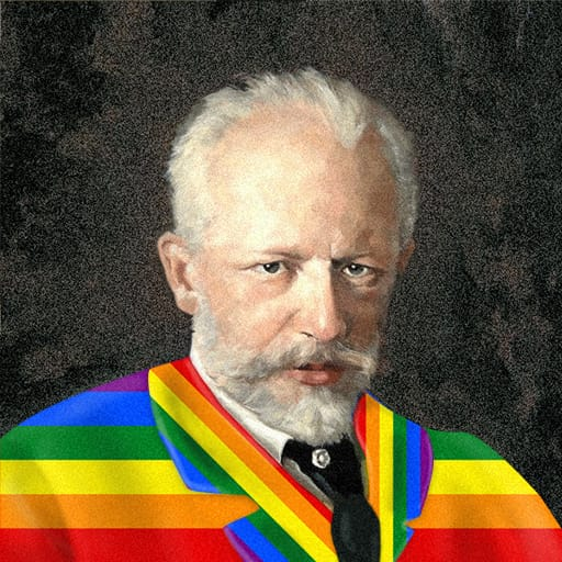 the album of Tchaikovsky is now available in Sheet Cloud on Violy